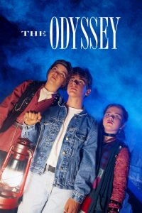 The Odyssey odyssey by Paul Vitols