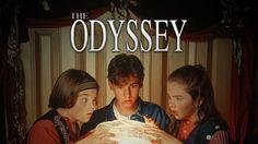 The Odyssey odyssey