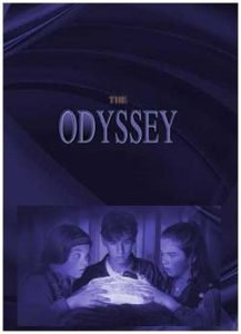 The Odyssey created by Paul Vitols