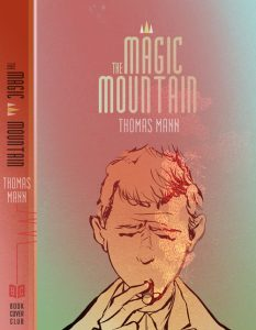 The Magic Mountain Thomas Mann - a book review by Paul Vitols