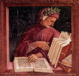 Dante is the key to how astrology works part 3